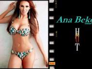 Ana Bekoa / Celebrities Female