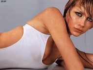 Ana Claudia Michels / Celebrities Female