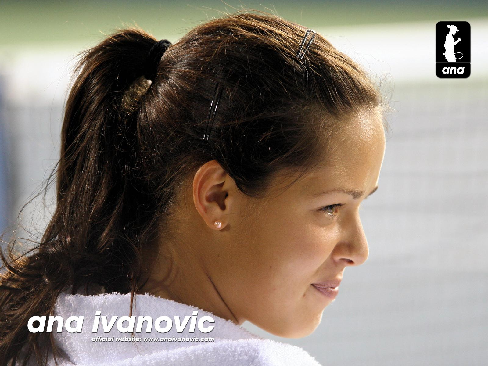 Ana Ivanovic Celebrities