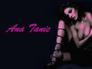 Ana Tanic / Celebrities Female