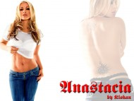 Anastacia / Celebrities Female
