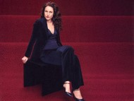 Andie Macdowell / Celebrities Female