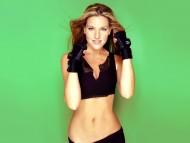 Andrea Parker / Celebrities Female