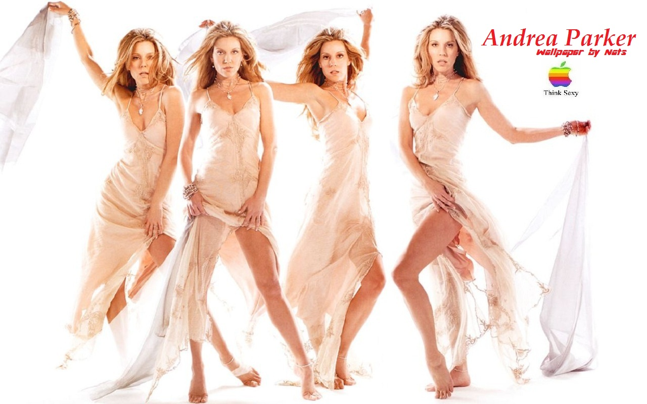 Download All Nude Andrea Parker Wallpapers