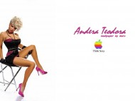 High quality Andrea Teodora  / Celebrities Female