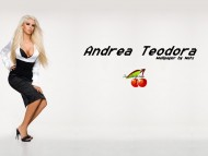 Andrea Teodora / HQ Celebrities Female