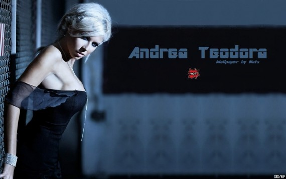 Related Pictures andrea teodorova hot