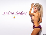 Andrea Teodora / Celebrities Female