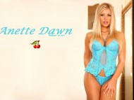 Anette Dawn / Celebrities Female