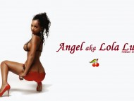 Angel aka Lola Luv / Celebrities Female