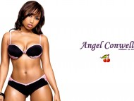 Angel Conwell / Celebrities Female