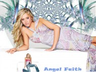 Angel Faith / Celebrities Female