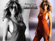 Angela Lindvall / Celebrities Female