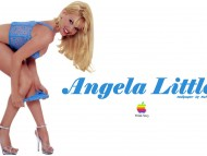 Angela Little / Celebrities Female
