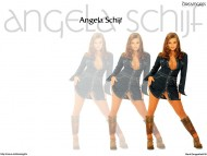 Download Angela Schijf / Celebrities Female