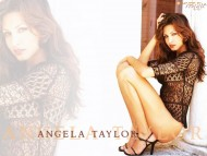 Angela Taylor / Celebrities Female
