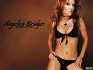 Angelica Bridges / Celebrities Female