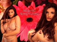 Angelie Almendare / Celebrities Female