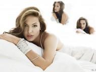 High quality Angelina Jolie  / Celebrities Female