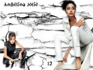 Angelina Jolie / Celebrities Female