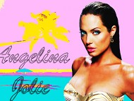 HQ Angelina Jolie  / Celebrities Female