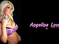 Angelina Love / Celebrities Female