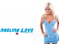 Angelina Love / High quality Celebrities Female