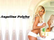 Angelina Polska / Celebrities Female