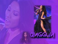 Download Anggun / Celebrities Female