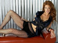 Angie Everhart / Celebrities Female