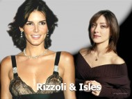 Download Rizzoli & Isles / Angie Harmon