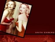Anita Ekberg / Celebrities Female