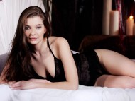 Ann Glazyrina / Celebrities Female