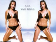 Download Ann Van Elsen / Celebrities Female