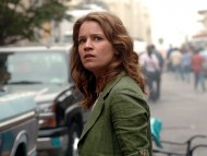 Anna Belknap (CSI N.Y.) / Anna Belknap