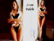 Download Anna Falchi / Celebrities Female