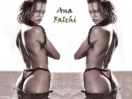 Anna Falchi / Celebrities Female