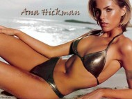Anna Hickman / Celebrities Female