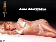 Download Anna Kournikova / Celebrities Female