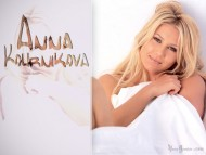 Anna Kournikova / Celebrities Female