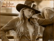 Anna Kournikova / Celebrities Female
