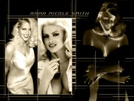 Anna Nicole Smith / Celebrities Female