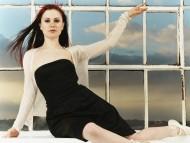 Anna Paquin / High quality Celebrities Female