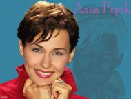 Anna Popek / Celebrities Female