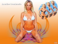 Annalise Braakensiek / Celebrities Female