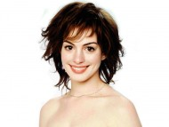 Anne Hathaway / Celebrities Female