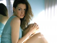 Anne Hathaway / High quality Celebrities Female