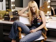 Anne Heche / Celebrities Female