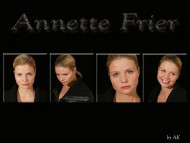 Annette Frier / Celebrities Female