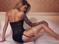Arabella Drummond / Celebrities Female